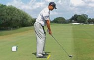 Proper Posture, Set-Up And Weight Transfer In The Golf Swing
