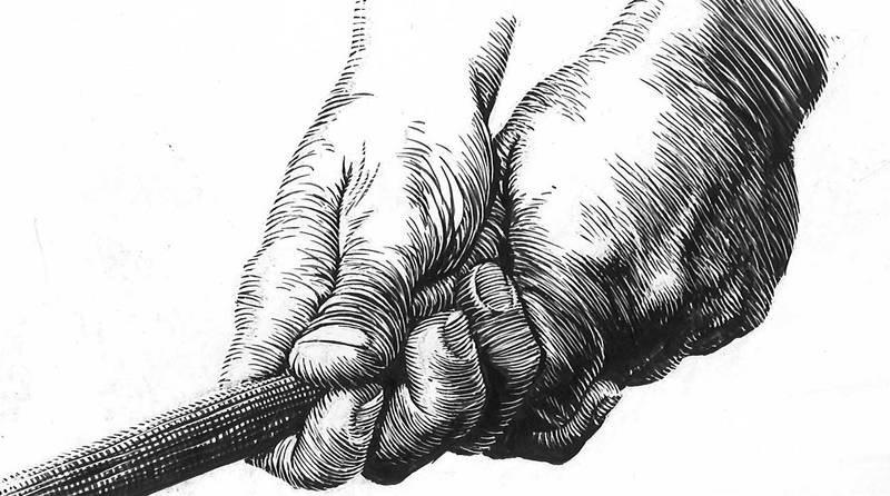 Grip Pressure -- More To It Than Grip It And Rip It