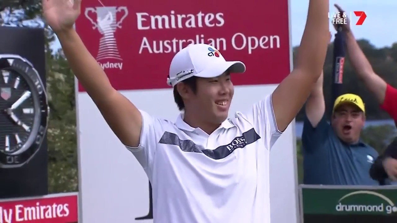 Jason Day's Back Takes Him Out Of Presidents Cup