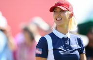 Michelle Wie Joins The CBS Broadcast Team -- Sorta