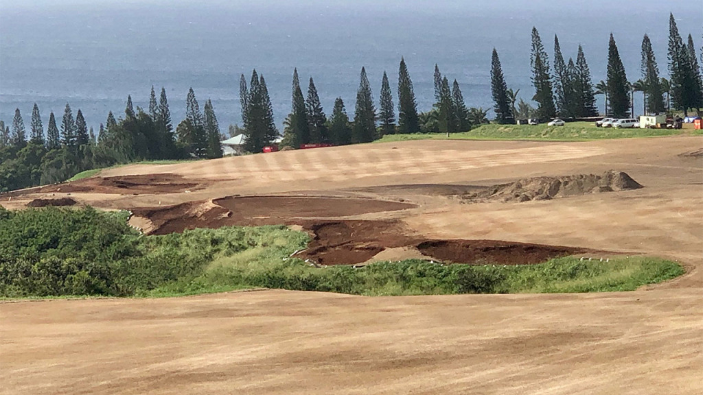 Plantation Course Back After $12.5 Million Facelift