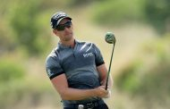Stenson's Fancy Five-Wood Key To Hero Victory
