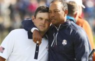 Tiger's Guys Have A Hot, Stinking Mess In Their Team Room