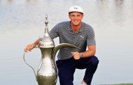 Difficult In Dubai -- DeChambeau Won't Go 24-Under This Week