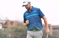 Un-Leished -- Marc Leishman Wins Stunner At The Farmers