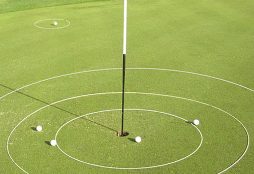 Combine Your Chipping And Putting Practice For Lower Scores