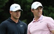 Rory's In, Brooks Out With Turnover Coming At The Top Of The World Rankings