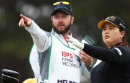 20 For Inbee -- Park Ends Drought At Aussie Open