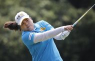 Inbee Park Takes Over At Aussie Open -- Leads By Three