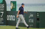 Lift For Lefty -- Mickelson Contends, Ties For Third At Saudi Invitational