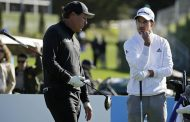Survivor! -- Nick Taylor Outplays Mickelson And Everyone Else At Pebble Beach