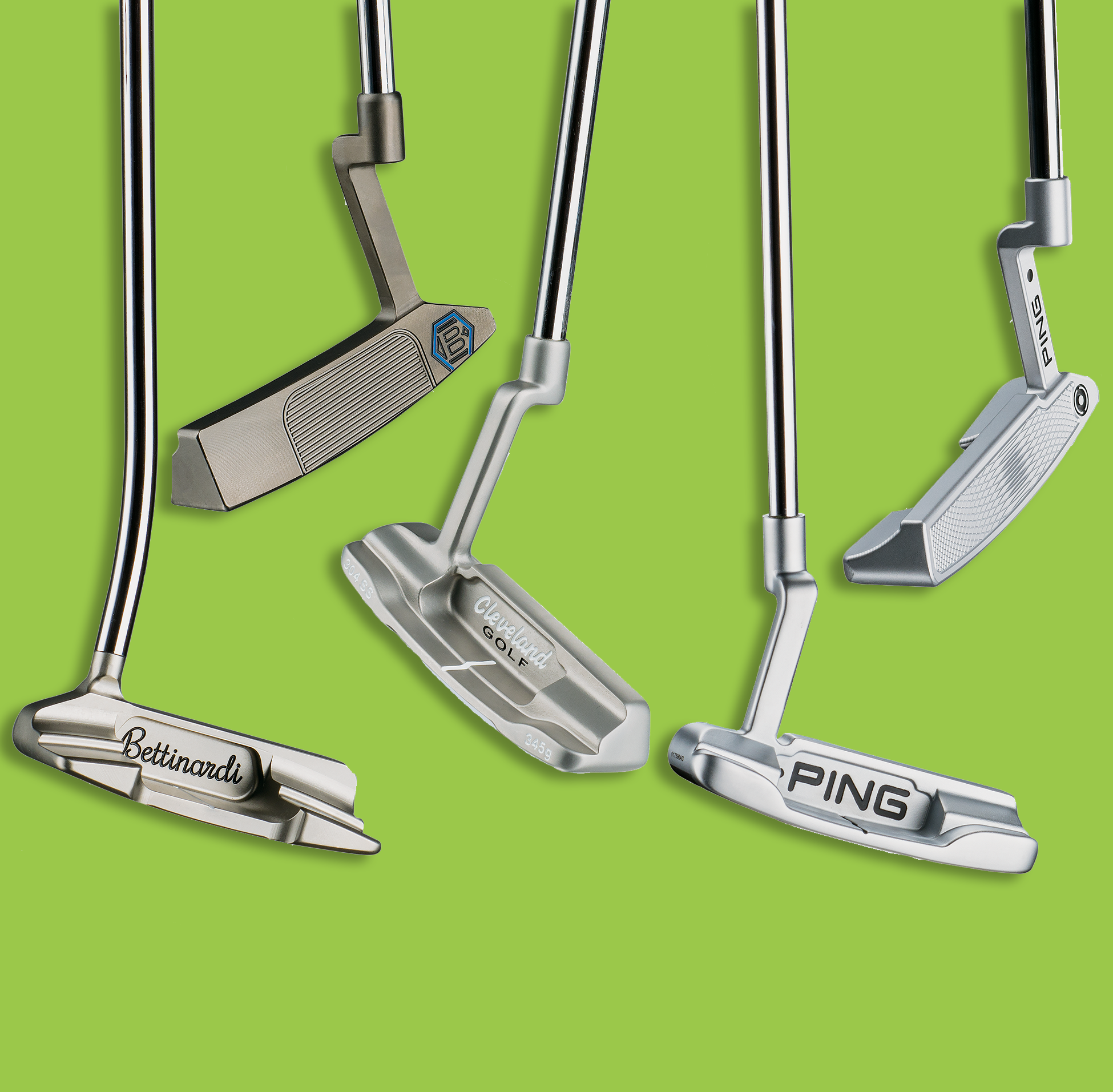 Your Putter -- Make Sure You Get It Fit To Fit You