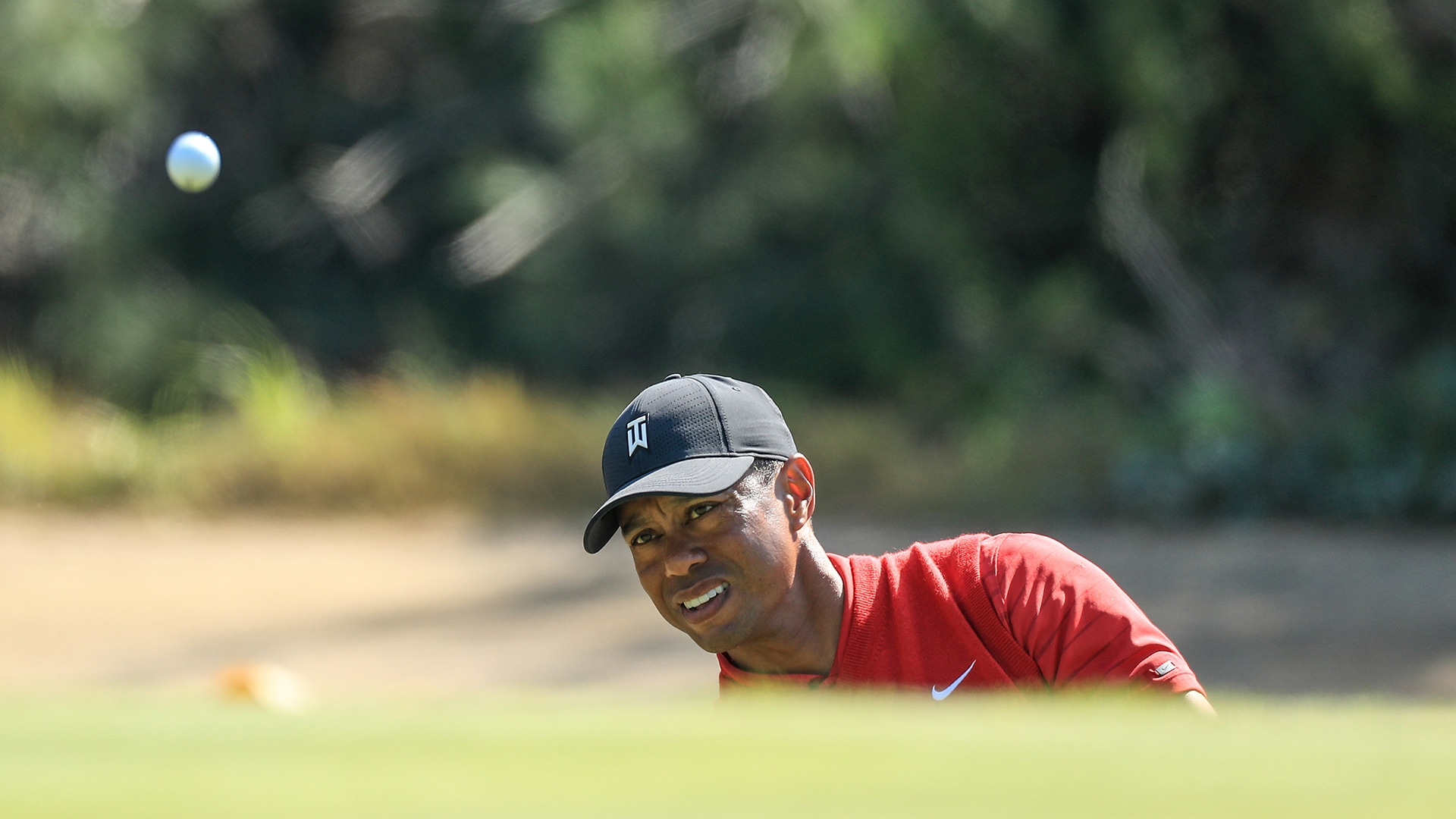 Tiger Woods, Battered, Befuddled And In Need Of A Rest