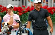 Rory And Brooks -- Head-To-Head For 36 Holes At The Players