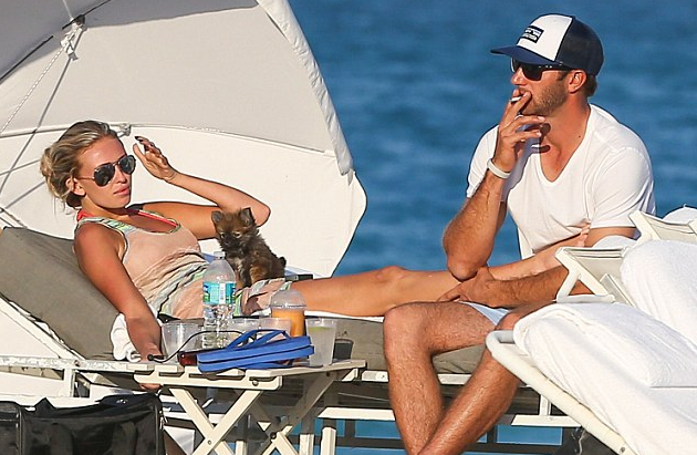 Dustin Johnson Uninterested In Olympic Gold -- What's The Big Deal?