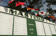 The Masters In October?  Check Those Augusta Hotels