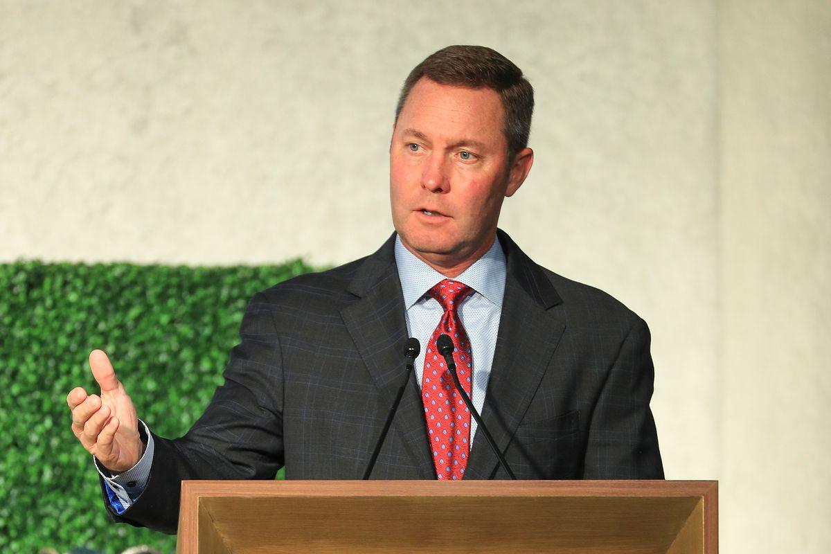 LPGA Takes A Big Hit -- Cancels Next Three Events