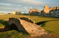 CLOSED:  The Old Course And Most All In The United Kingdom