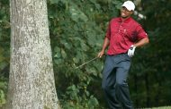 Tiger Woods And His Bad Back Won't Show Up At Players