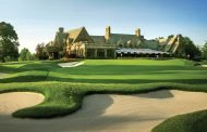 Winged Foot Shut Down, U.S. Open Prep On Hold