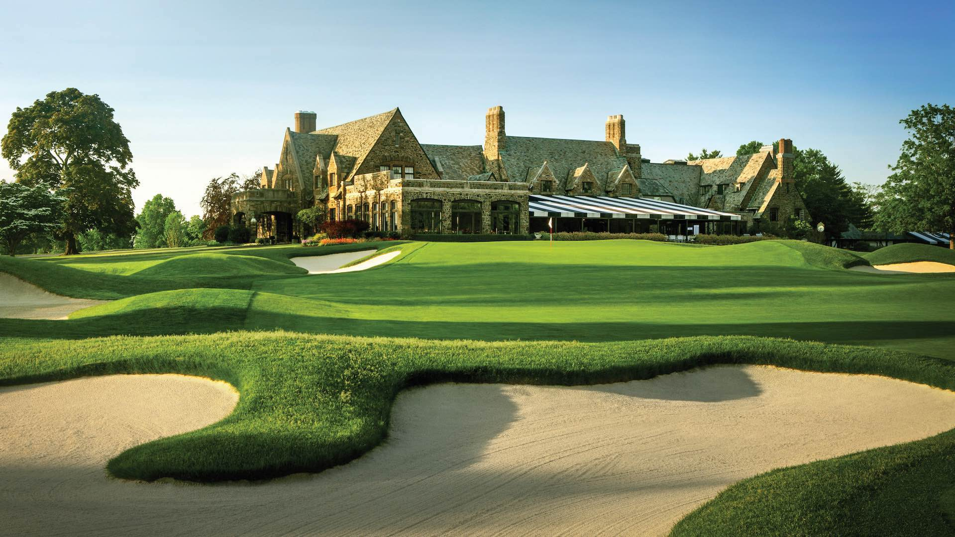 U.S. Open 2020 At Winged Foot -- Time Is Not On The USGA's Side