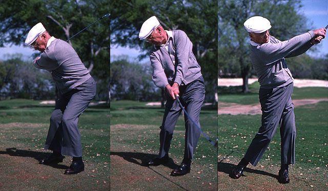 Ben Hogan Will Make You Better With This Lesson
