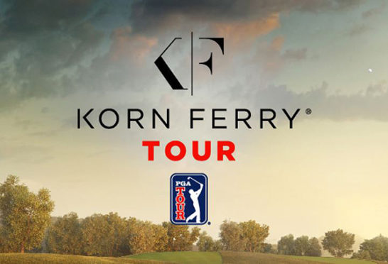 PGA Tour Has Bad News For Aspiring Players On Korn Ferry
