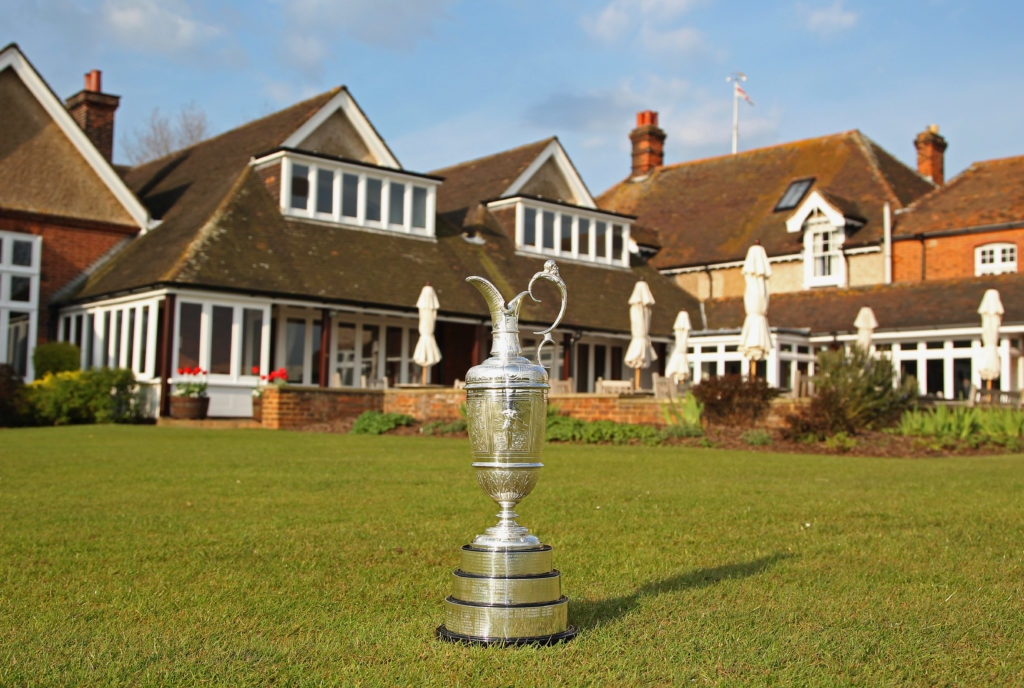 Open Championship Dangling -- Reports Of Its Demise Are Premature