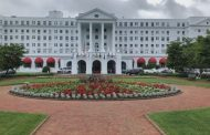 PGA Tour Bids Adios To Greenbrier And Military Tribute