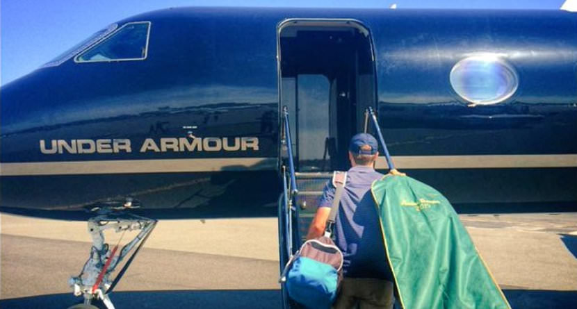 PGA Tour Re-Start Safety Includes Charter Flights And LOTS Of Testing