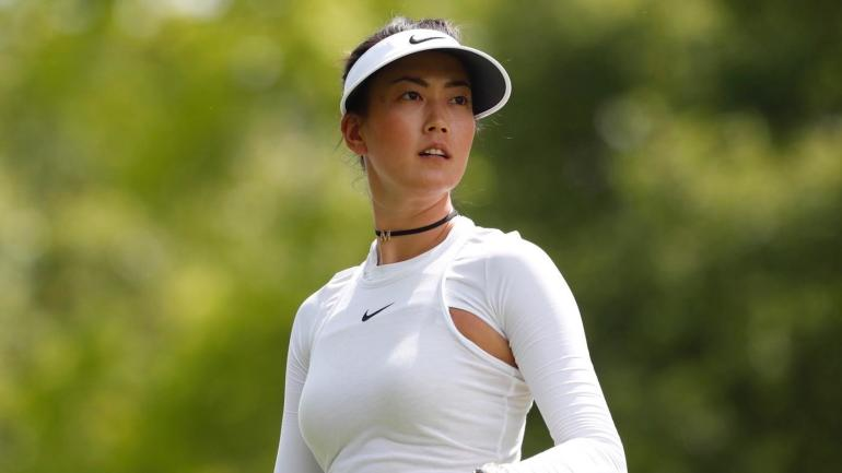 Michelle Wie Re-Thinks Retirement, Wants To Play Again