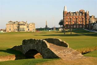 The Old Course Is Finally Open -- For Members Only