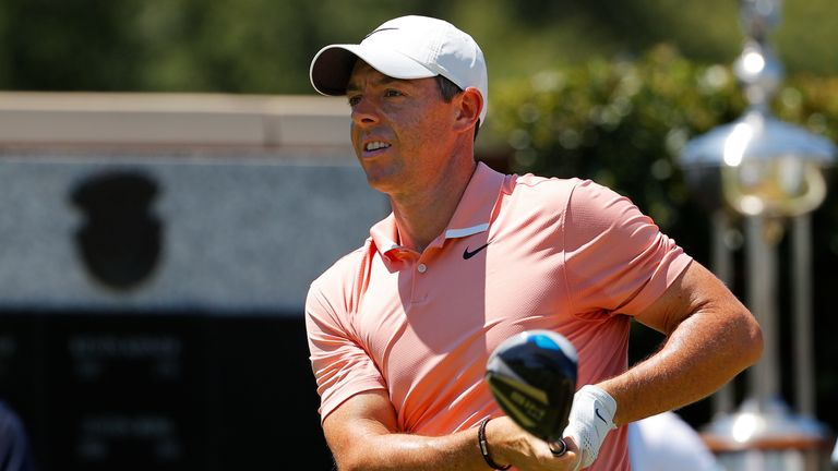 McIlroy, Rahm, Koepka And Friends Need Bounce-Back At RSM Classic