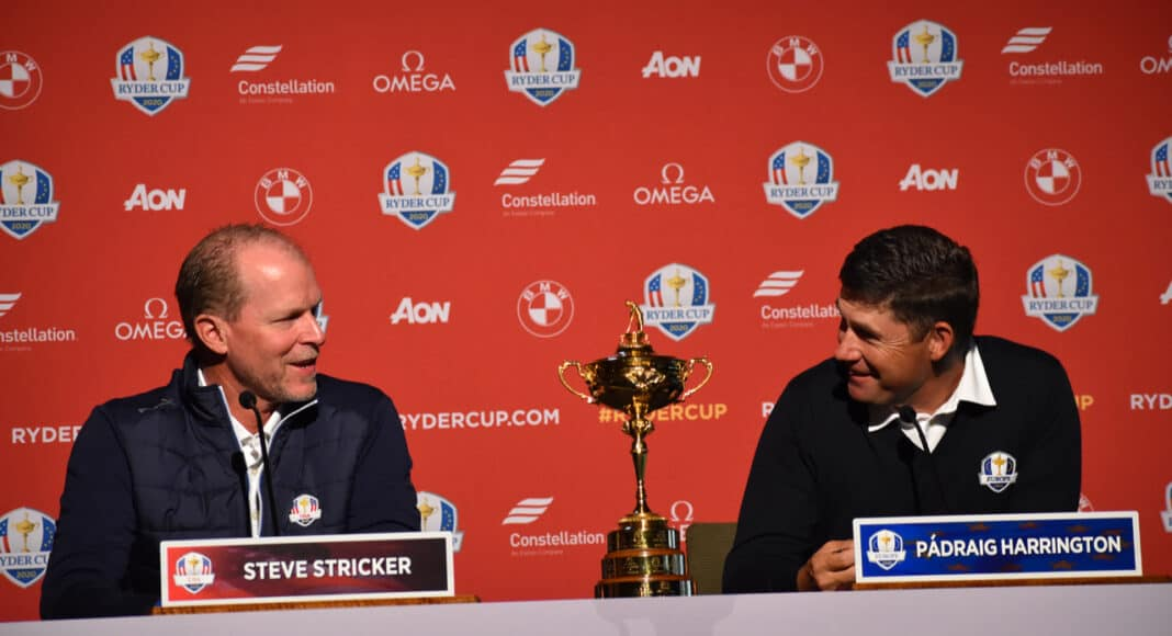 COVID-19 Upends PGA Tour Protocols -- Is Ryder Cup On Thin Ice?