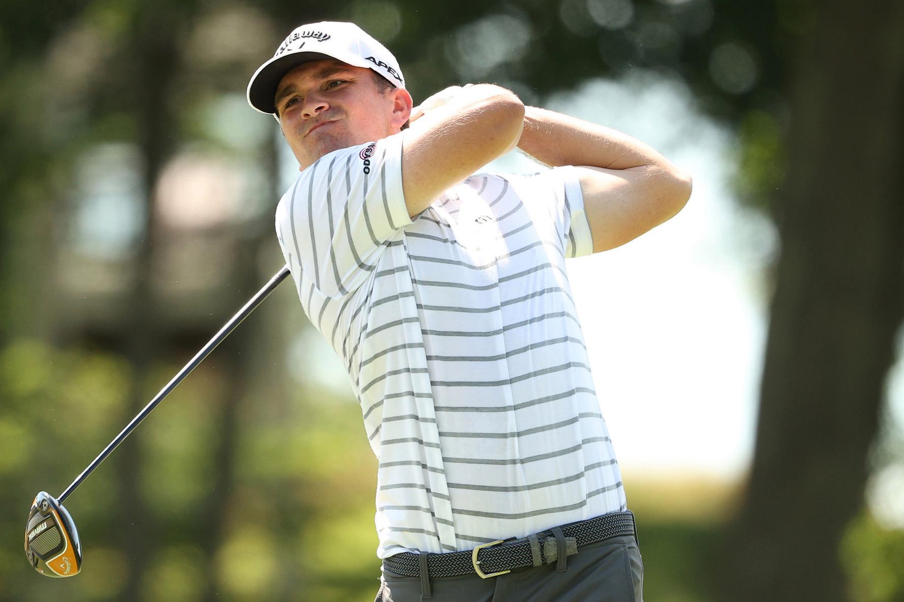 Will Gordon Earns Temporary PGA Tour Status