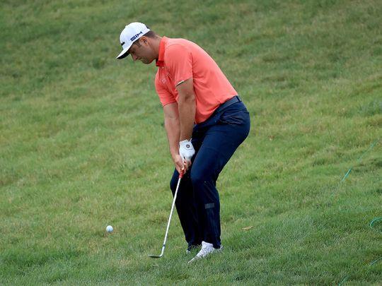PGA Tour Opens Pandora's Box With Rahm's Memorial Penalty