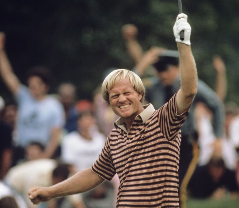 Jack Nicklaus Gives Us A Lesson We Can All Use
