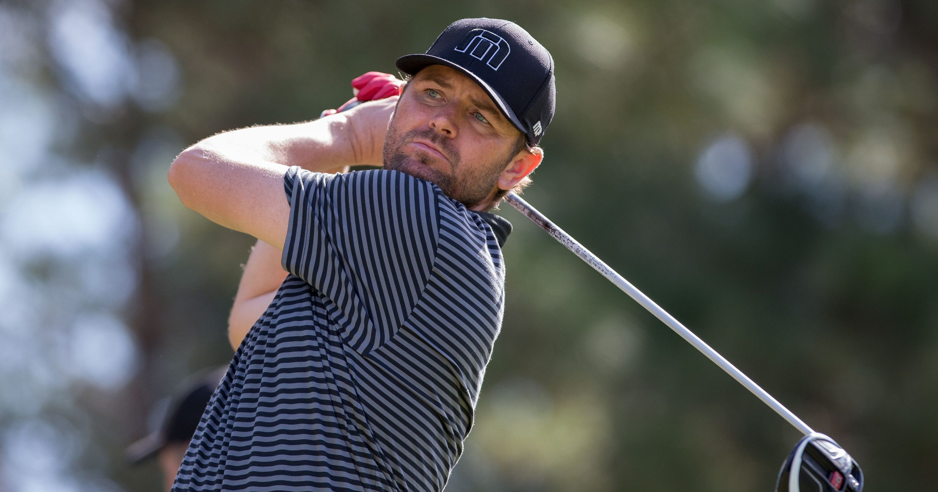 Mardy Fish Closes The Deal, Wins American Century Golf