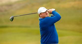 Kyle Williams Surprise Leader At American Century Golf
