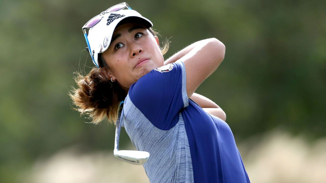 Ko-llapse -- Danielle Kang Makes Up Five-Shot Deficit, Wins Marathon
