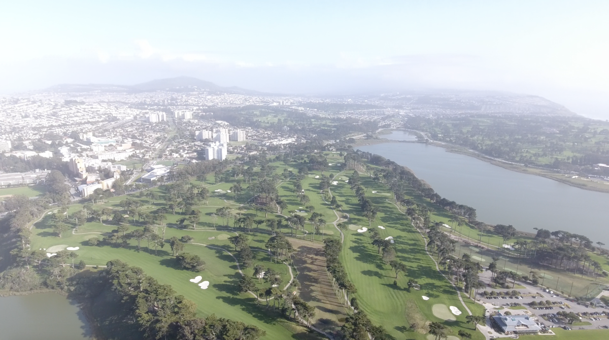 2020 PGA:  Harding Park Rough And Ready -- So Who's Going To Win?