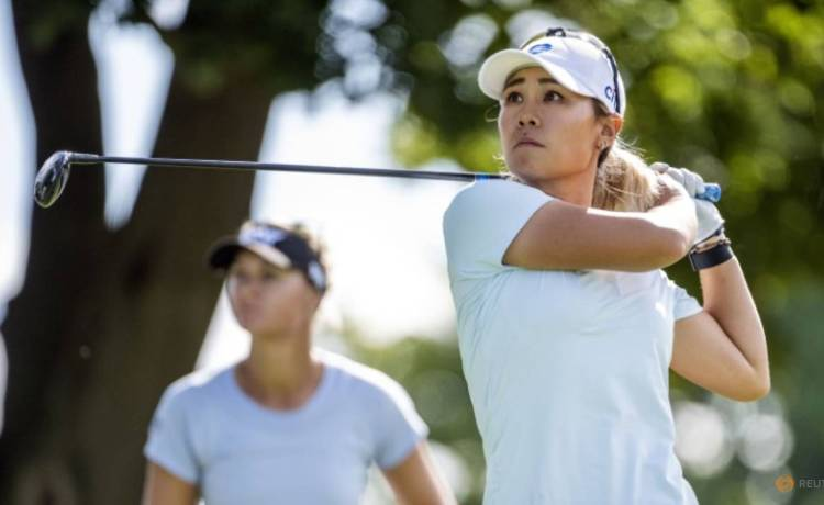 Danielle Kang Prevails In Final Round Nail-Biter At Inverness