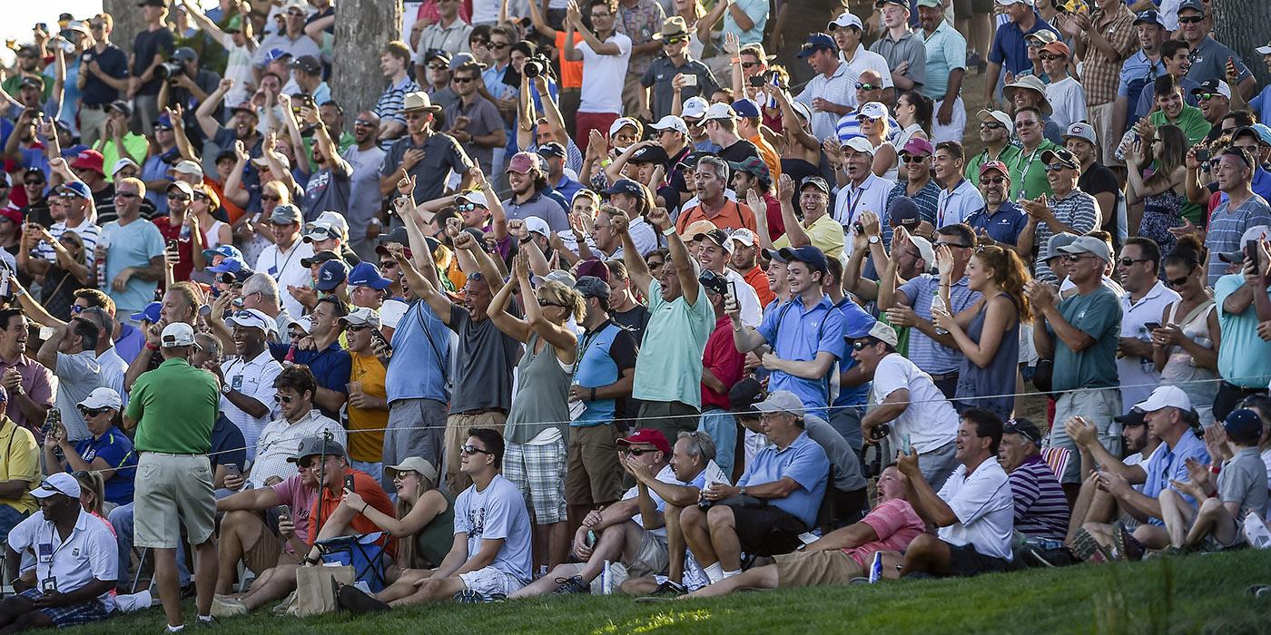 Spectators Will Return At Champions Event In South Dakota