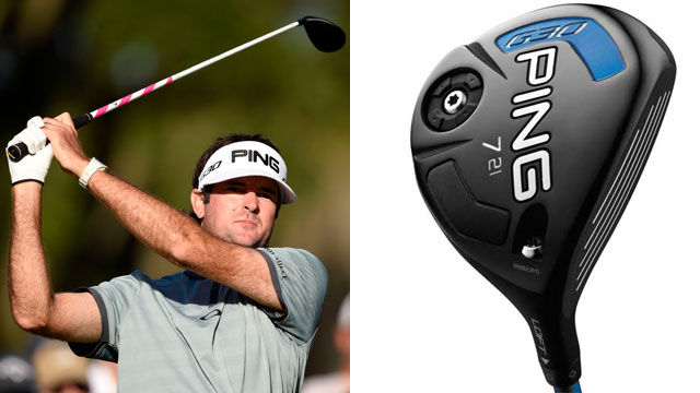 Bubba Watson Hits A Seven-Wood -- Maybe You Should As Well