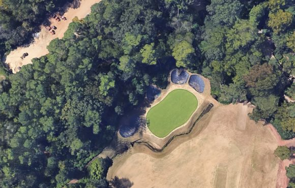 The Masters In Forty Days Will Make It A November To Remember