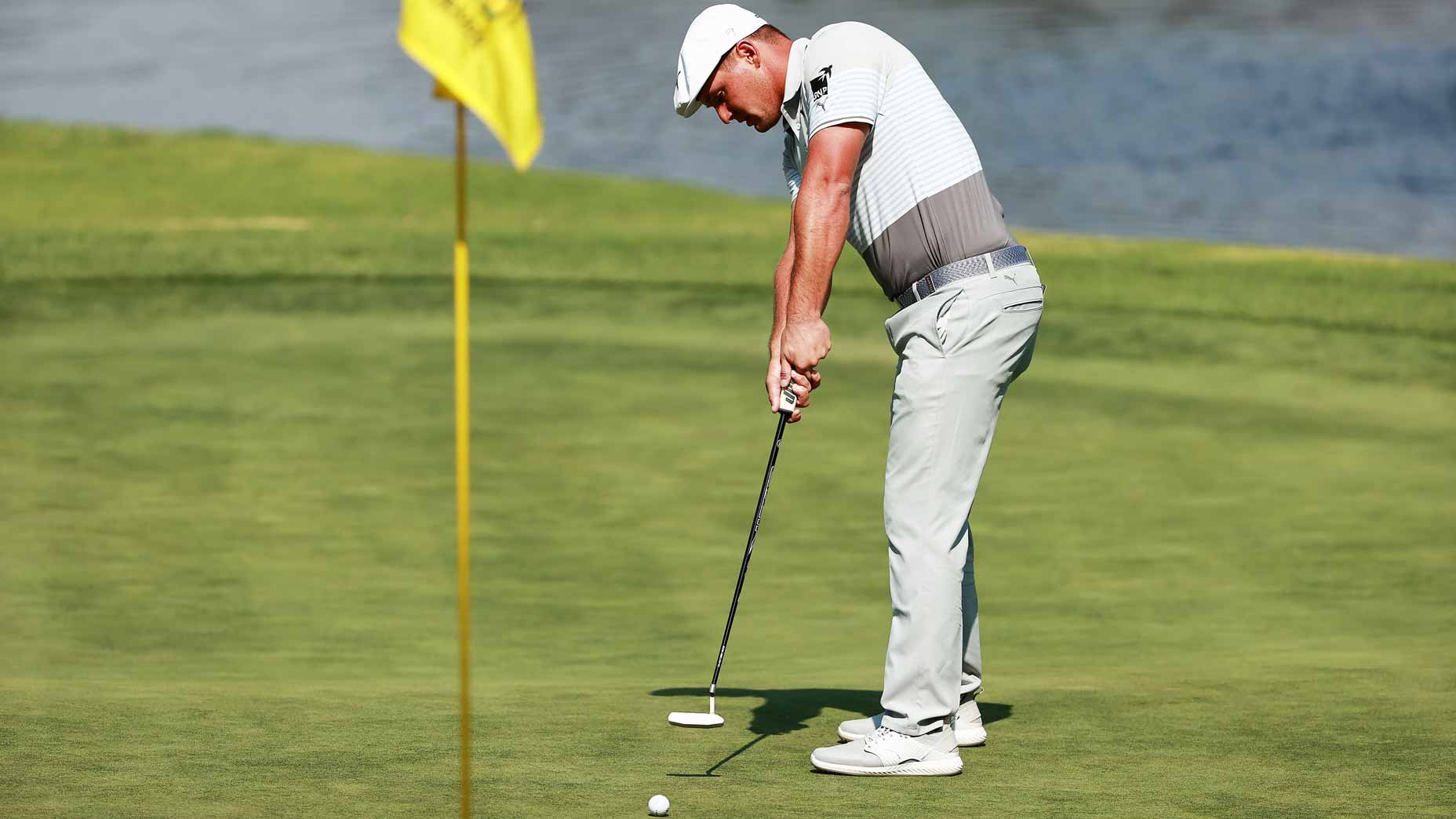 Is Bryson DeChambeau's Putter Technology A Game Changer?