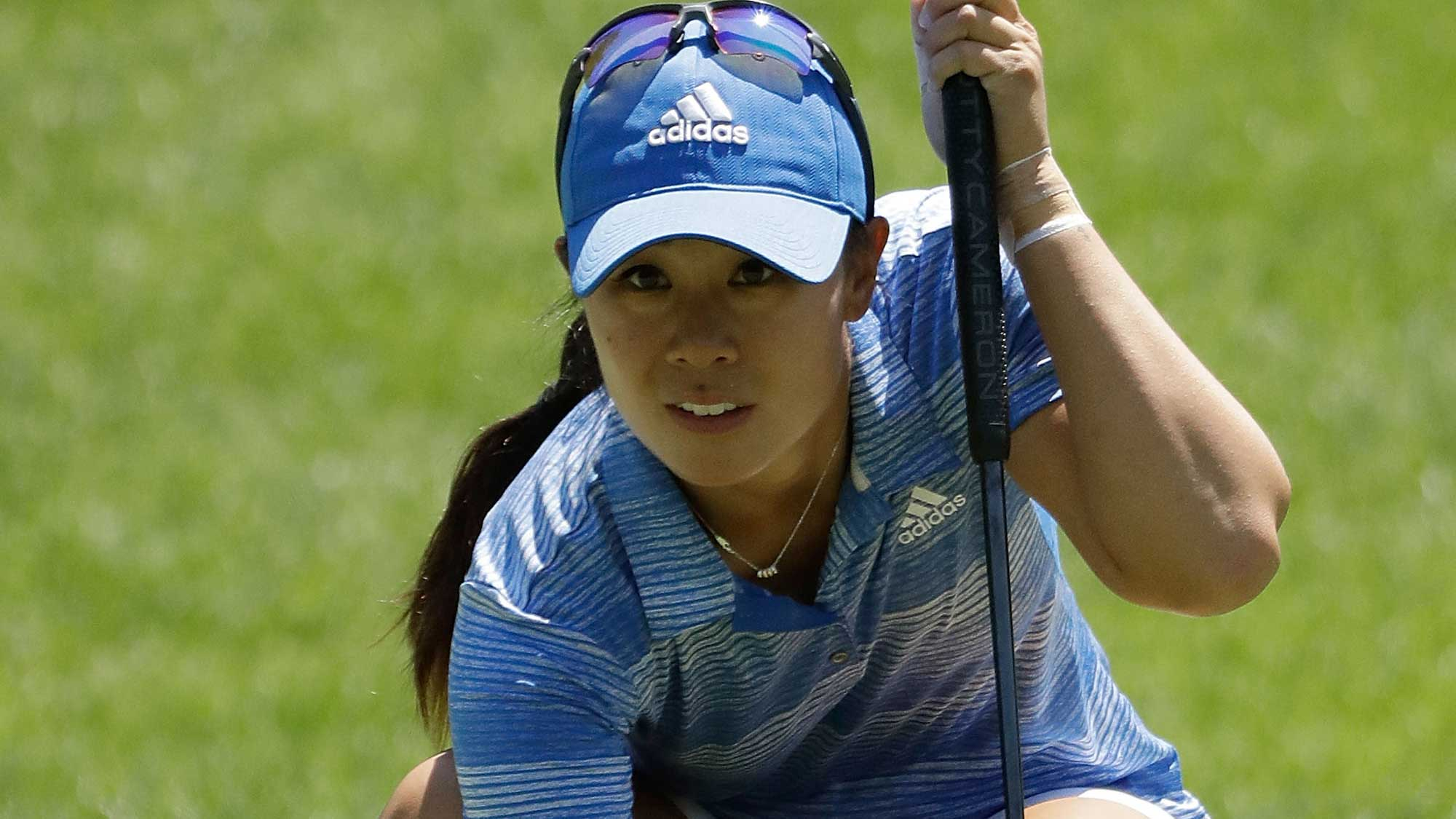 Sei Young Kim Grabs One-Shot Lead At Women's PGA