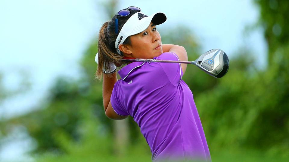 LPGA Returns, Begins Season Home-Stretch