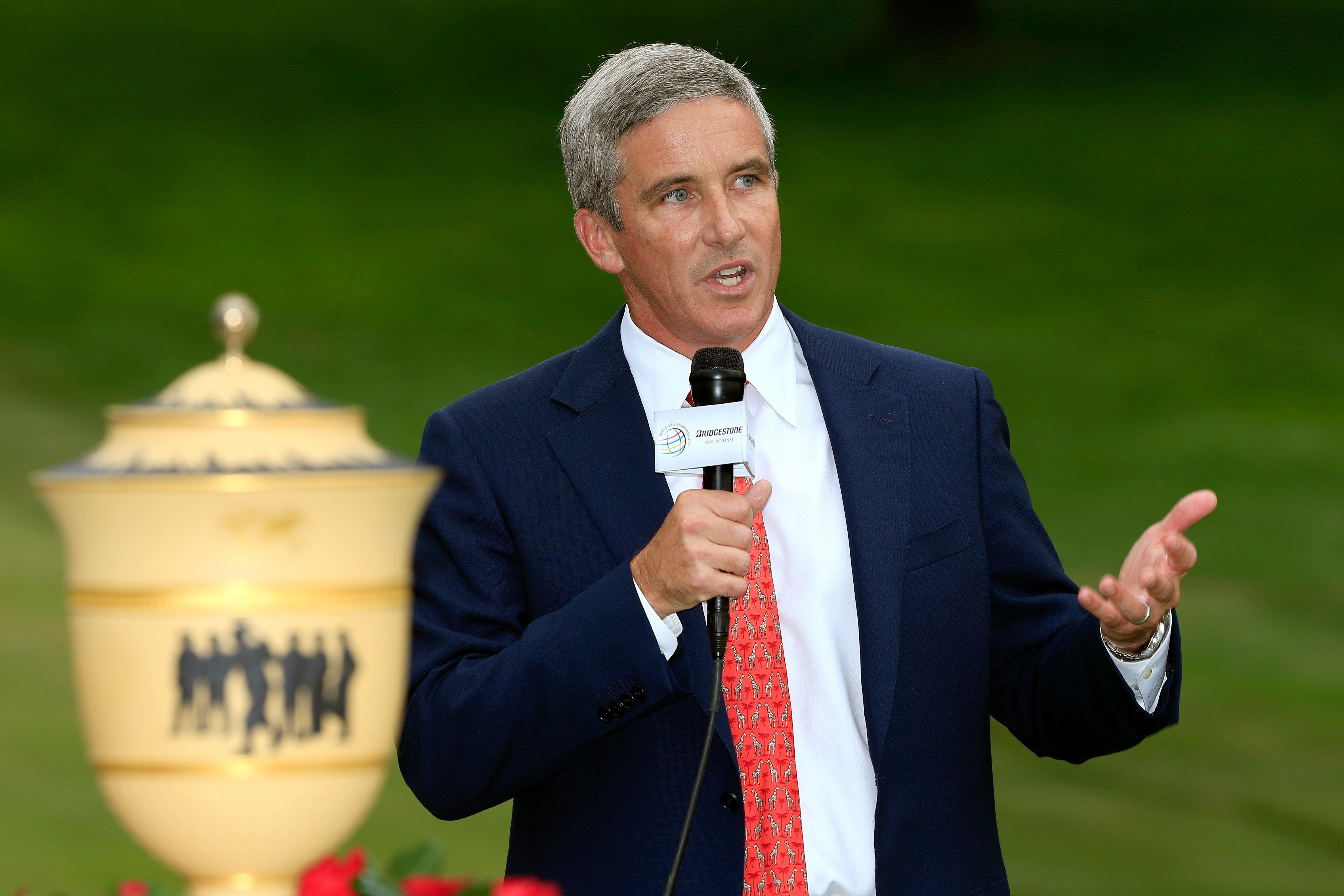 PGA Tour Throws A Bone To European Tour