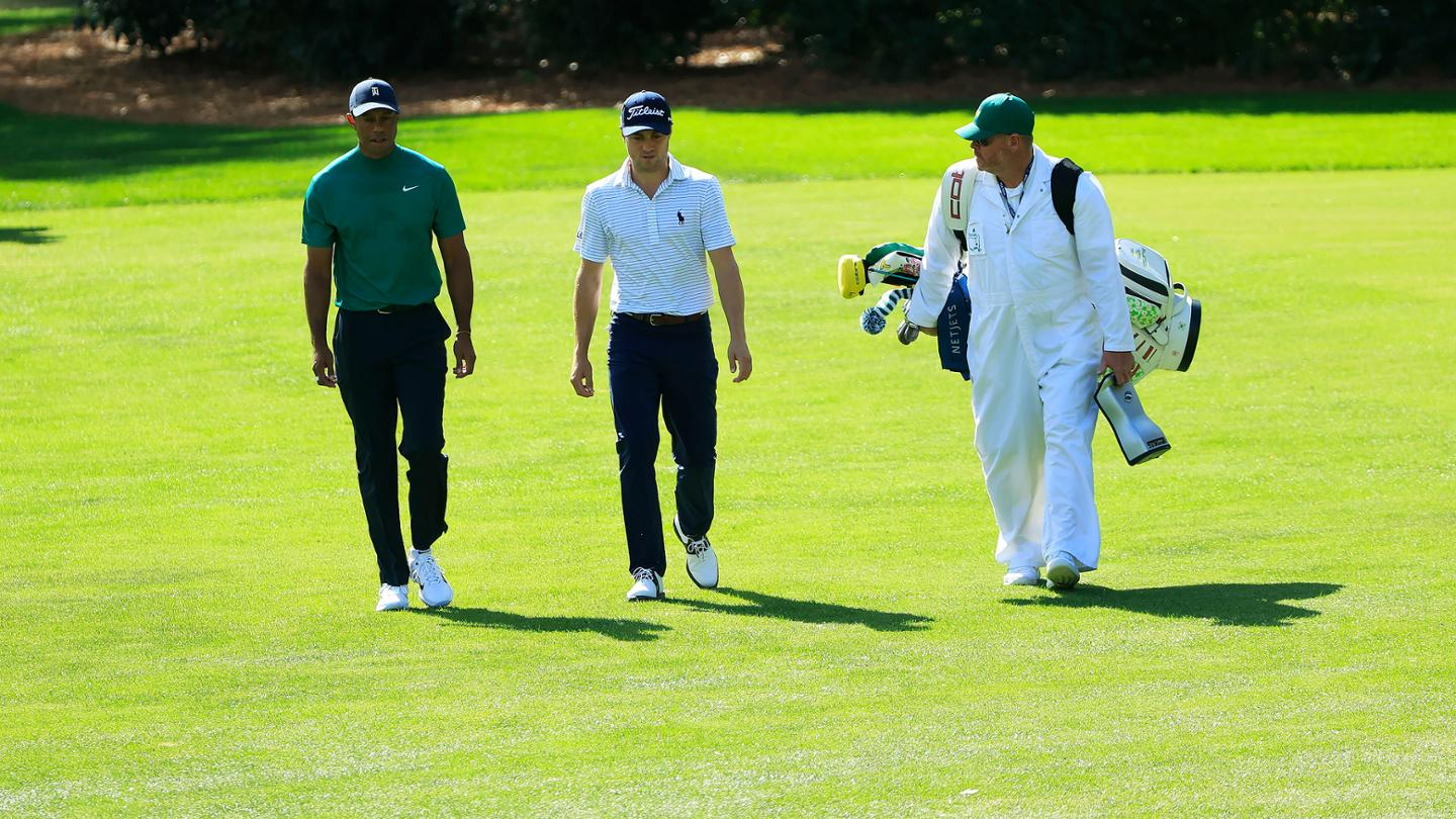 Tiger Woods -- Can He Really Be A Factor At 84th Masters